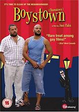 BOYSTOWN - DVD - REGION 2 UK