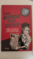 The Guide For Guys by Michael Powell | Hardcover 2008 1st Edition