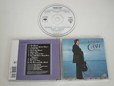 JOHNNY CASH/BIGGEST HITS(COLUMBIA CK 38317) CD ALBUM