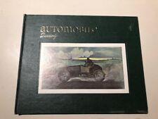 Automobile Quarterly Vol 5 No 1, 1966, RollsRoyce ,Plymouth, Jensen
