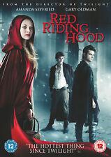 Red Riding Hood [2011] (DVD)