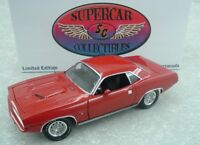 1970 PLYMOUTH BARRACUDA 1:18 383 GRAN COUPE #1806104RB  LIMITED EDITION 1 OF 198