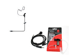 SHADOW LISTEN ONLY EARPIECE SHADOW-A 3.5MM JACK CONNECTOR FOR SPEAKER MICROPHONE