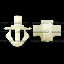 30 Door & Rocker Panel Moulding Clip Plastic Retainer For Buick For GM 10287547