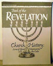 A Beka Book of Revelation Exams /Quizzes/Reviews