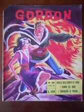 GORDON n°36 1965 edizioni Spada  [G262] - Buono