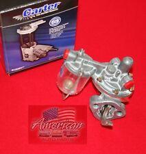 MASSEY-FERGUSON 3.15 Litre 3 Cylinder Engine Mechanical Fuel Pump Carter M73006