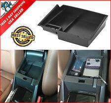 Center Console Glove Organizer Tray Armrest Box Secondary Storage Honda Accord
