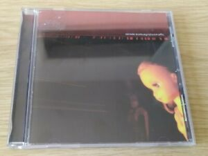 CD Secede Bye Bye Gridlock Traffic Rare Electronic IDM Down tempo 2003