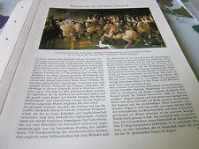 Archiv Bayerische Geschichte 4 Neu 2262 Max Emanuel auf Reiehrjagd 1690 Lustheim