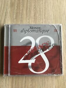 Le Monde Diplomatique 1978-2006 - 28 Years Of Archives CD-ROM