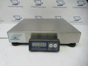 Mettler Toledo PS60 USB Shipping Parcel Scale 150lb x 0.05lb