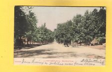 Columbus,OH Ohio, East Broad Street, used 1906