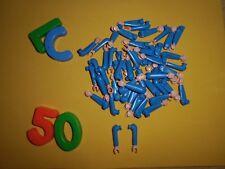 LOTE PLAYMOBIL 50 BRAZOS AZULES , OFERTA, ARMES PLAYMOBIL BRAS DE LOT