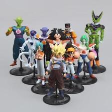 dragon ball Z set of 10pcs pvc figures toys collection ANIME doll new