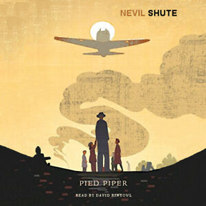 Nevil Shute Collection on Audio 2 x mp3 DVDs
