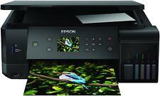 Epson EcoTank ET-7700 nachfüllbares 3-in-1 Multifunktionsgerät WLAN *NEU+OVP*