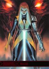 MAGIK / Marvel Greatest Heroes (2012) BASE Trading Card #48