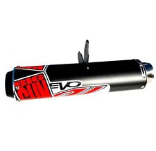 Big Gun EVO U Slip On Exhaust Pipe Polaris Scrambler XP 850 HO / EPS 2013-2016