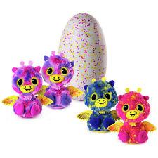 Hatchimals sorpresa Carino Morbido giraven Bambini Kids PLAYSET IDEA REGALO DI NATALE