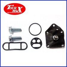 Conjunto reparación tapón gasolina Yamaha XJ 600 n n 1996 4lx 34 CV