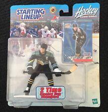 HASBRO  STARTING LINEUP NHL ACTION FIGURE JAROMIR JAGR - PENGUINS 2000 - 2001