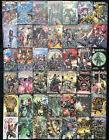 Sigil #1-42 COMPLETE SERIES SET - CrossGen Comics 2000 - Waid - Dixon - Kesel