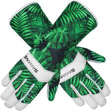 Work Gardening Gloves Palm Garden Safety Glove Grip Protect Men Women Thornproof