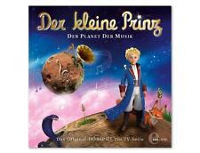 El príncipe pequeños, el - (3) por HSP serie de TV-planeta del CD de música