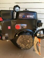 LCT PW4HK Snow King Series 291CC OHV 8.5 HP Used by Husqvarna FAST FREE SHIPPING