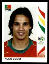 Panini World Cup 2006 - Nuno Gomes Portugal No. 299