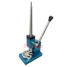 Heavy Duty Jewelry Ring Reducer Stretcher Expander Enlarger Jeweler Mandrel Tool