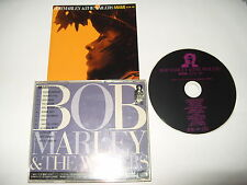 Bob Marley & the Wailers Miami usa 80 -13 track cd made in japan -1998 Ex Cond