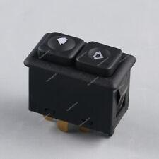 5 Pin Elektrischer Fensterheberschalter Schalter 61311381205 Für BMW E23 E28 E30