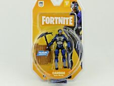 """Fortnite CARBIDE Solo Mode Core Action 4"""" Figure Toy Collectible Jazwares 2018"""