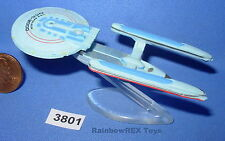Star Trek Micro Machines USS EXCELSIOR NCC-2000 with Stand