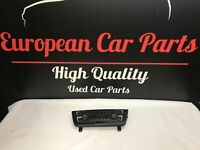 2012-2014 BMW F30 3-Series Early Climate Control Auto AC Interface Panel OEM