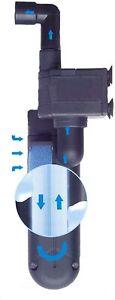 Fish 'R' Fun Green Killing Machine Internal UV Sterilizer with Power Head, 24W
