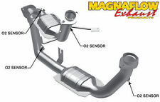 1996-1997 1999 Ford Taurus 3.0L Exhaust Magnaflow Direct-Fit Catalytic Converter