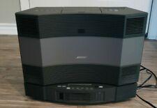 New listing Bose Acoustic Wave Music System Cd-3000 Am/Fm Radio 5 Disc Changer
