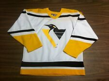 Vintage Pittsburgh Penguins NHL  Starter Hockey Jersey Youth Large