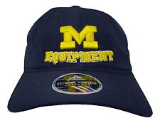 Michigan Wolverines Women's adidas Hat Cap New Without Tags OSFM Equipment