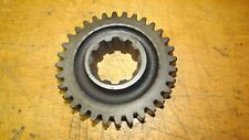 John Deere 60 Low Seat Standard Transmission 2nd and 5th Counter Shaft Gear
