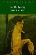 Miss Mole (VMC), Emily Hilda Young, Acceptable Book