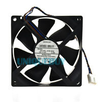 For NMB 3610RL-04W-B56 90*90*25mm 12V 0.38A 4pin PWM cooling fan