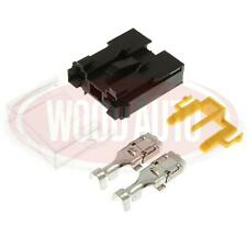 Maxi Blade Fuse Holder Kit 4Mm To 6Mm Square Cable Wood Auto Fuh1360