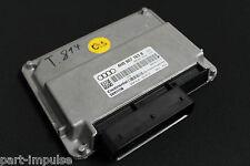 AUDI A6 A7 4G C7 A8 4H APPAREIL DE COMMANDE arrière équipement 4h0907163a /