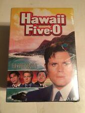 Hawaii Five-O - Five Season Pack (DVD, 2008)