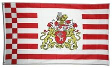 Fahne Deutschland Stadt Hamburg Harburg Flagge  Hissflagge 90x150cm