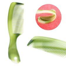 Hairdressing Profession Anti-static Salon Detangler Detangling Hair Comb  Handle
